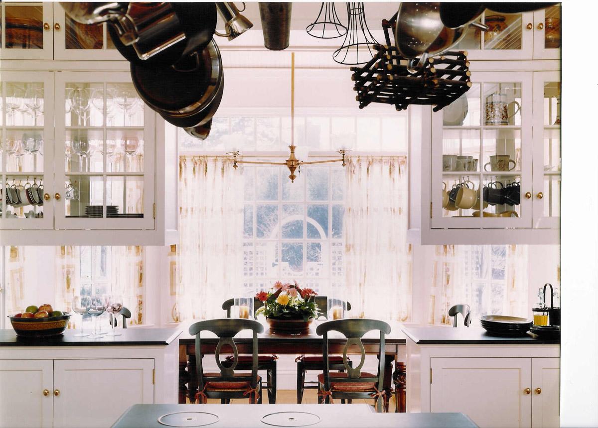 Los angeles residential interior design services for Residential design services