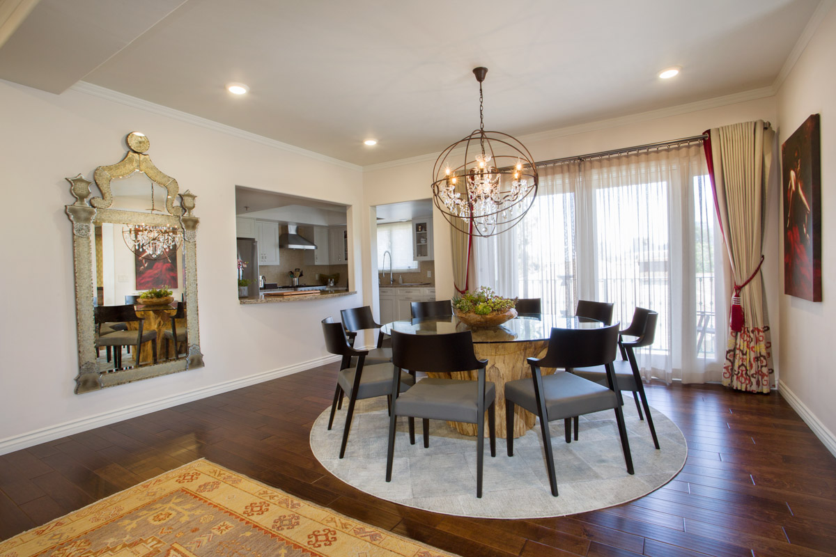 Residential Design: Los Angeles Residential Interior Design Services